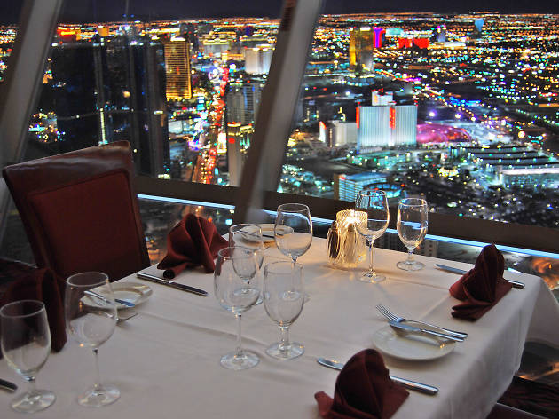 Top Of The World Restaurant Las Vegas