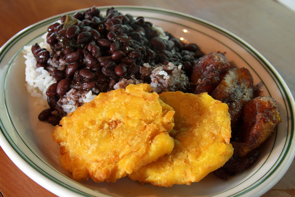 Little havana miami neighborhood guide 2017 for Authentic cuban cuisine