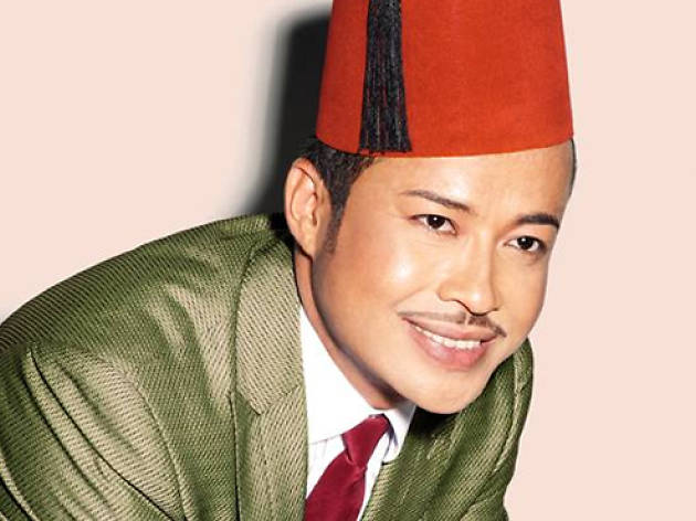 P. Ramlee The Musical