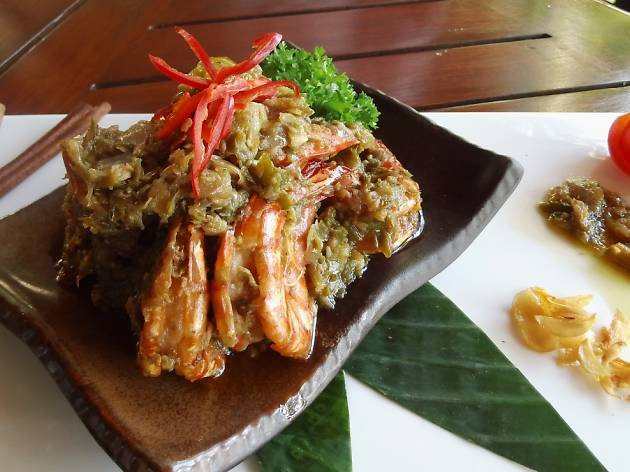 A Taste of Padang at Essence