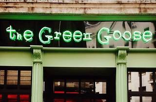 The Green Goose