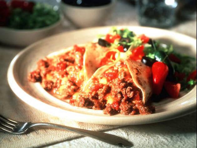 II Jornades de Gastronomia Llatinoamericana