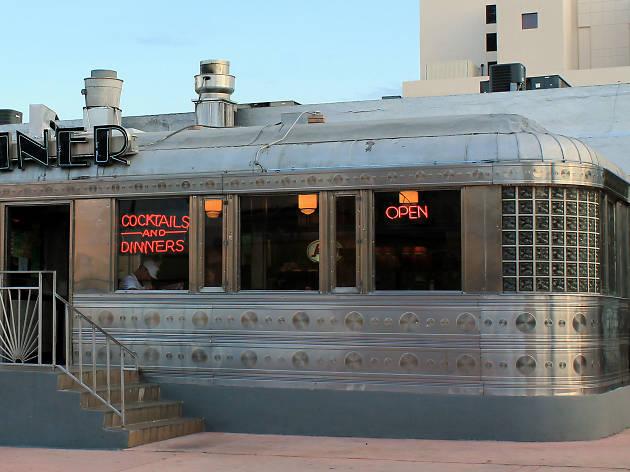 11th Street Diner