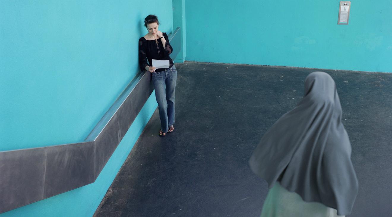 Entrevista con Sophie Calle