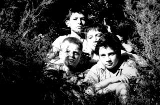 Les Mistons (1958)