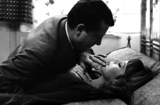 La Peau douce (1964)