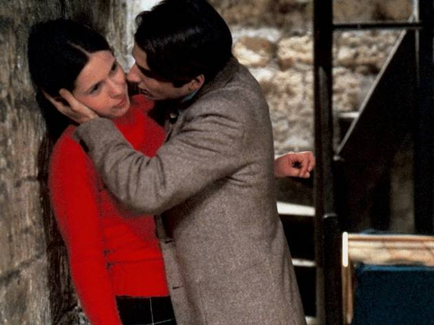 Baisers volés (1968)