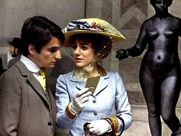 Les Deux Anglaises... (... et le Continent (1971))