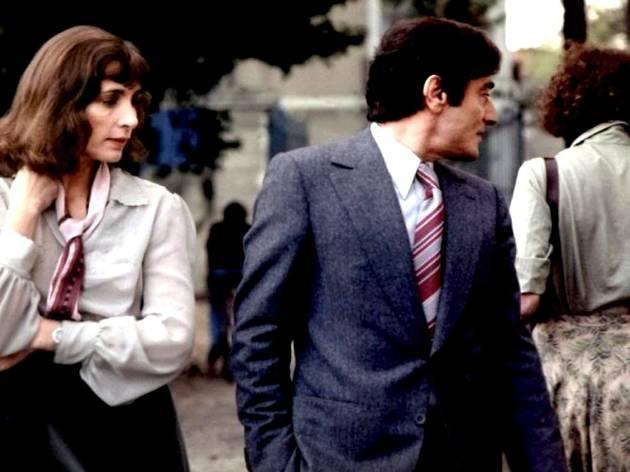 L'homme qui aimait... (... les femmes (1977))