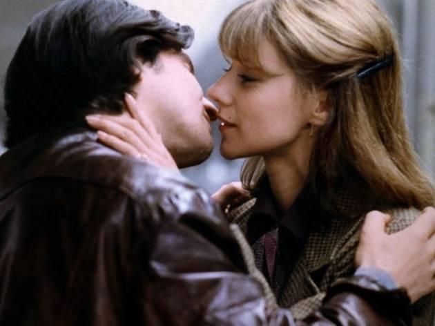 L'Amour en fuite (1979)