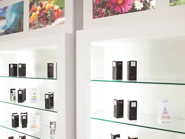 L'Atelier del Perfume [CERRADO]