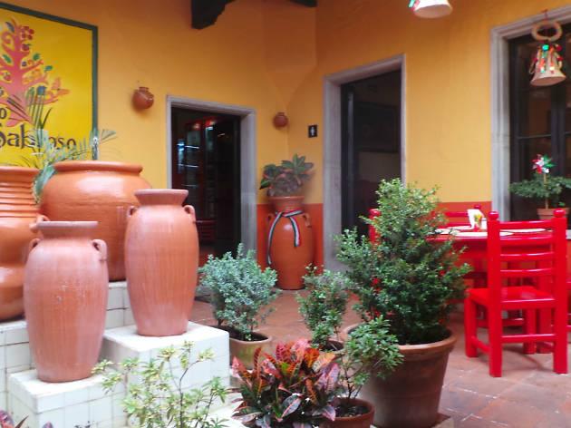 COMIDA. México Lindo y Sabroso