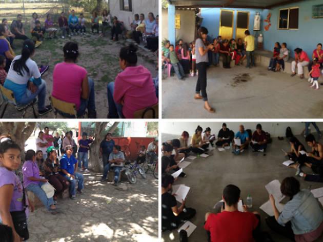 Proyecto Ruelas