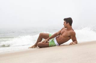 Parke and Ronen Pop Up Closing Sale