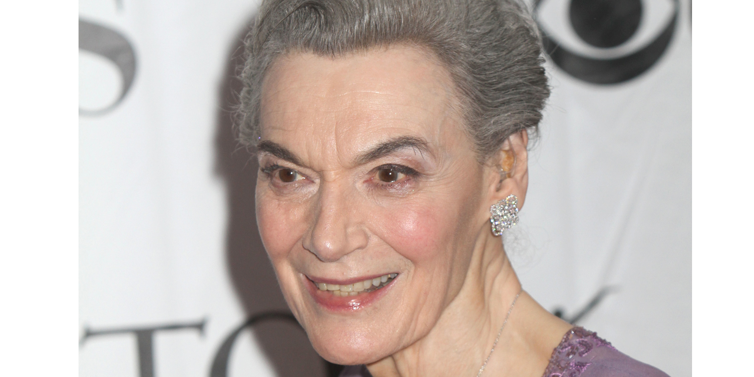 RIP Marian Seldes (1928–2014), the epitome of theater