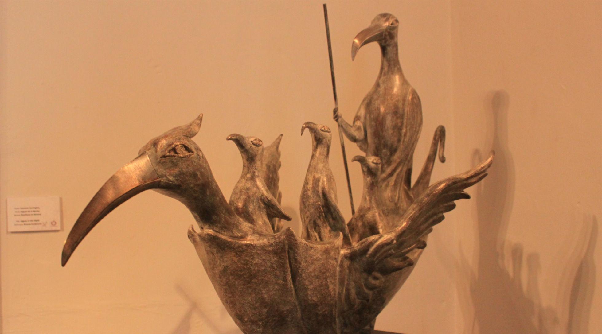 MUSEO: Primer Depósito de Arte Contemporáneo