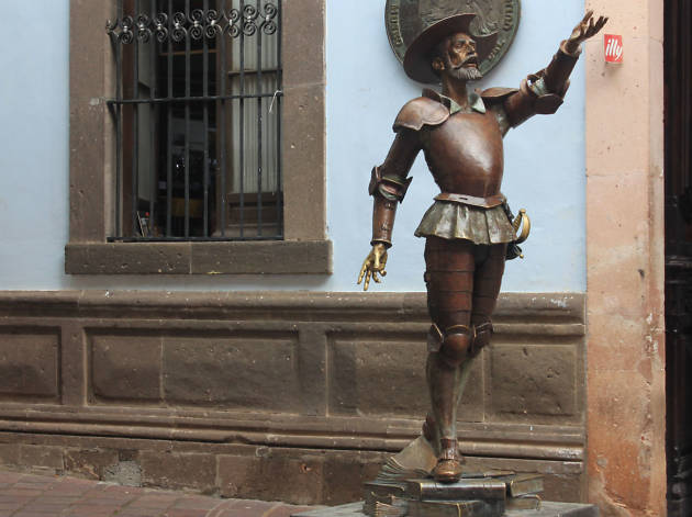 Museo Quijote