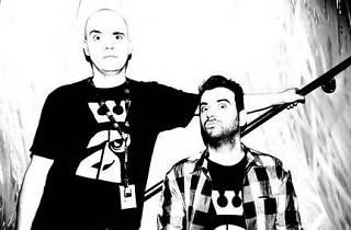 MODESELEKTION: Modeselektor + Omar Souleyman + Nosaj Thing + L-Vis 1990 + Akkord + Born In Flamez