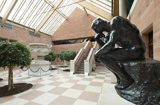 The Burrell Collection, Art Galleries, Museums, Glasgow