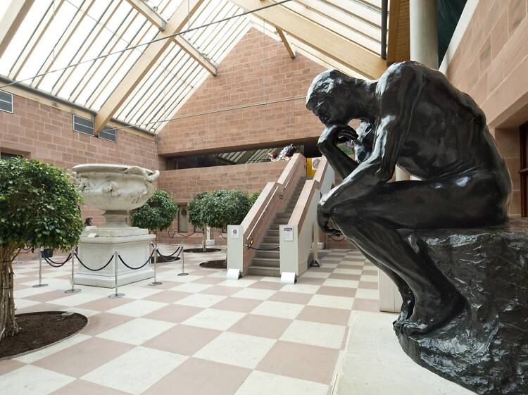 16 must-visit Glasgow museums