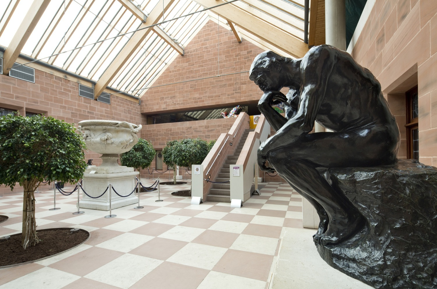 The Burrell Collection