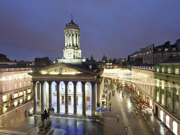The best art galleries in Glasgow