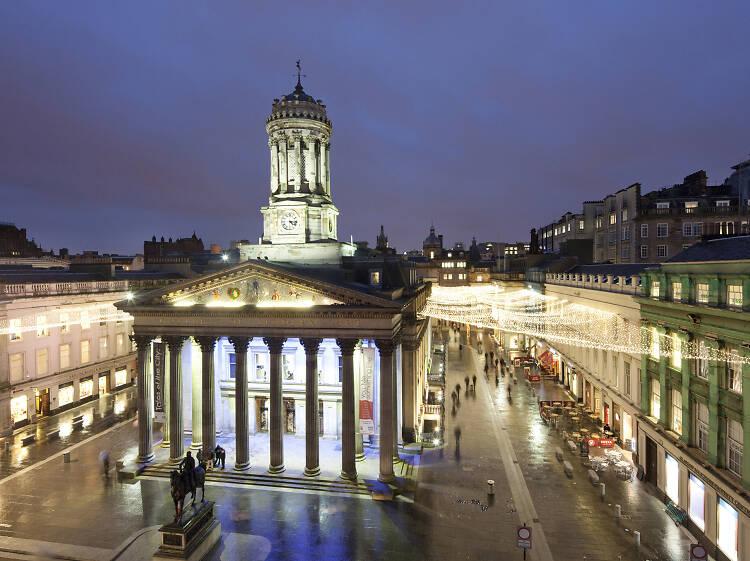 The best art galleries in Glasgow