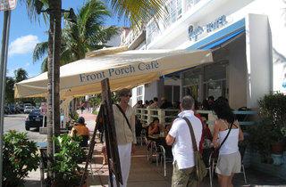 Front Porch Café