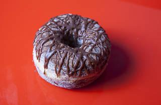 Kettle Glazed Doughnuts