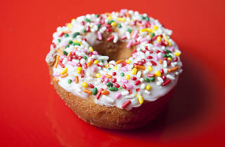 Ms Donuts