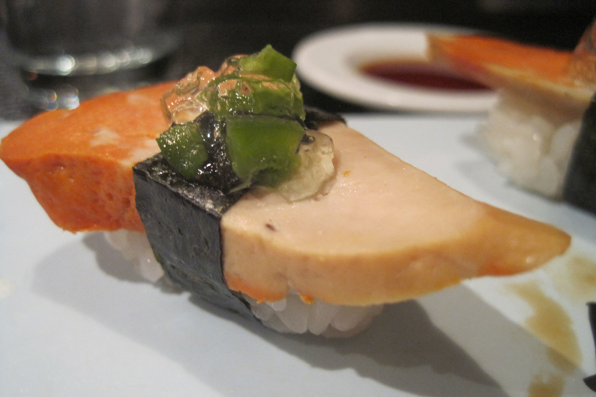 Kaz Sushi Bistro