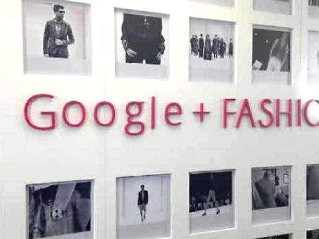 Google Fashion+