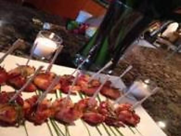 Luca Bella Fine Foods