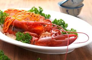 Boston Lobster on the Run