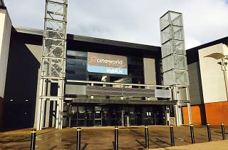 Cineworld Ashton-under-Lyne, Cinemas, Manchester
