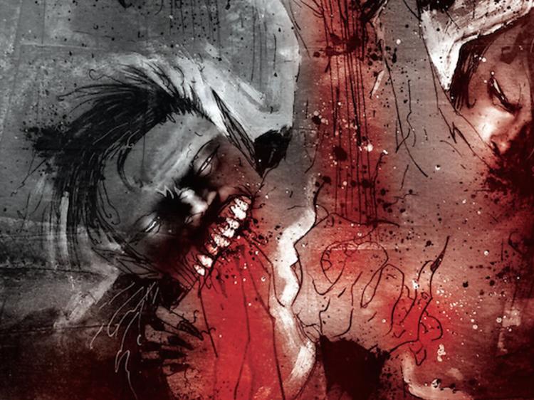 Libros de vampiros que te helarán la sangre