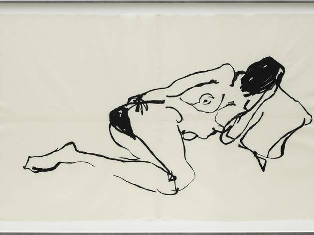 Tracey Emin ('That's How You Think of Me')
