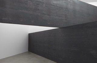 Richard Serra ('London Cross')