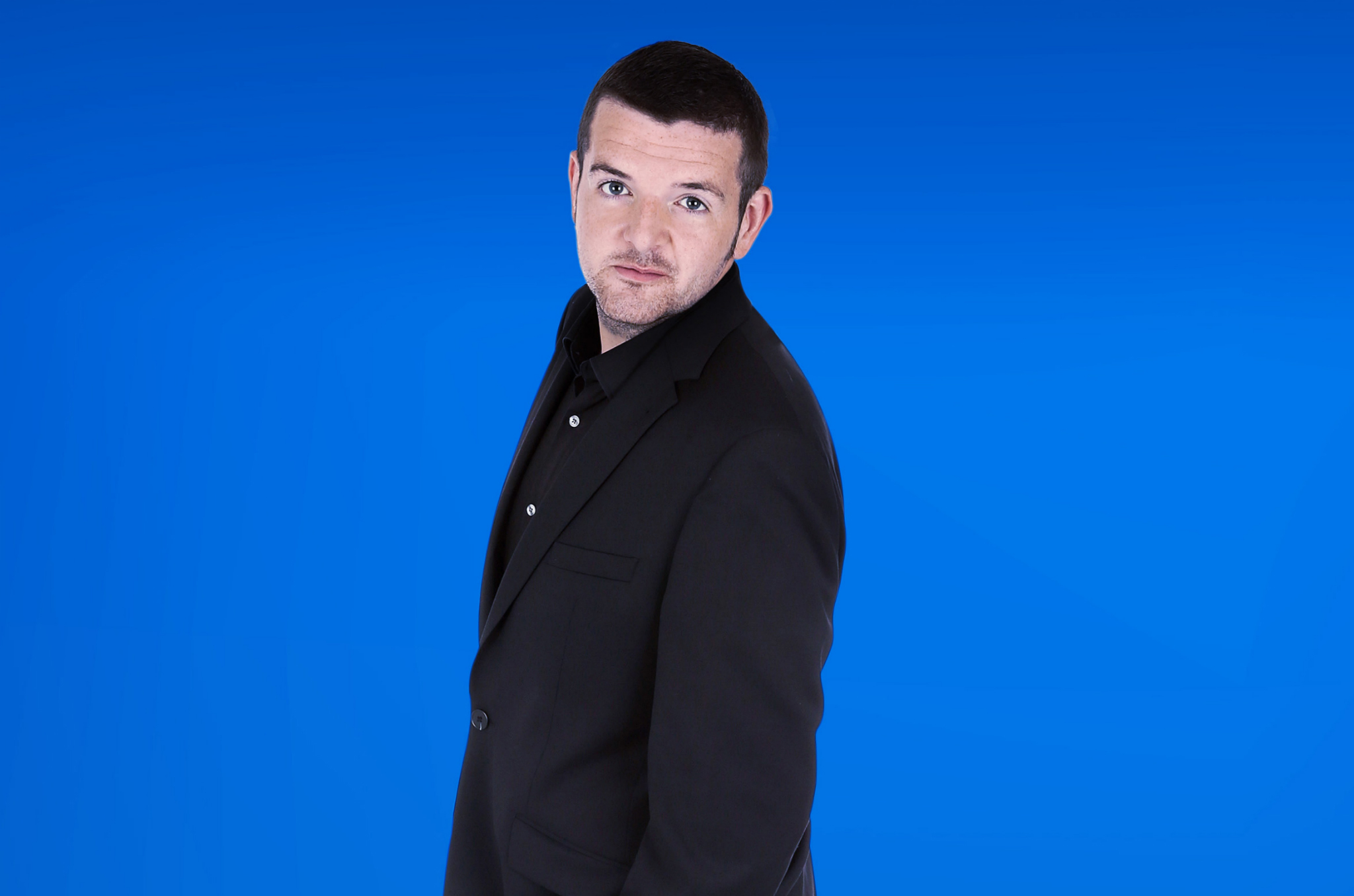 Kevin Bridges – Work-in-Progress