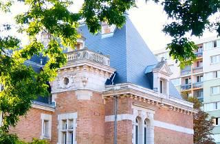 La Galerie de Noisy-le-Sec