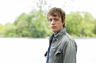 Steve Gunn + Mary Lattimore & Jeff Zeigler + August Wells