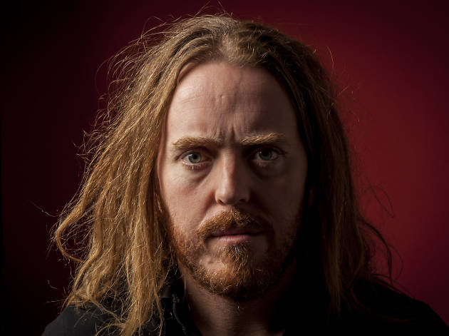 tim minchin time out