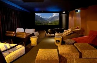 The Screening Room