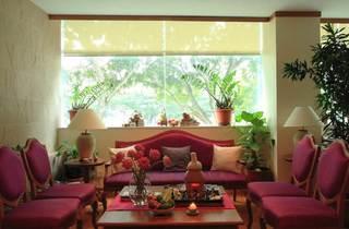 Benjaphan Thai Herbal Spa