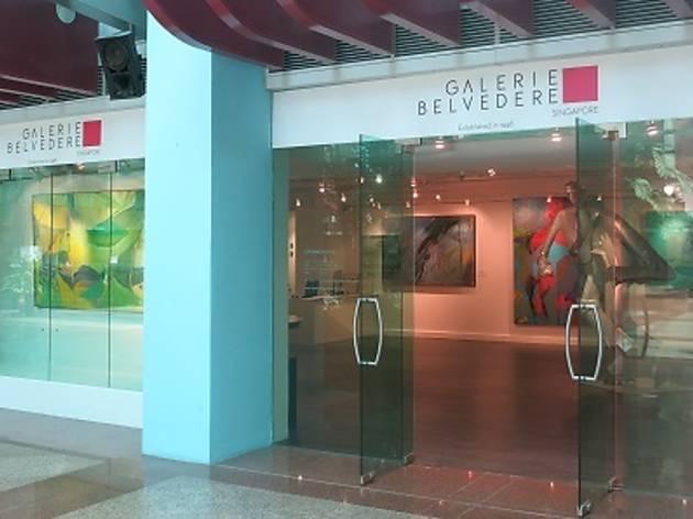 Galerie Belvedere