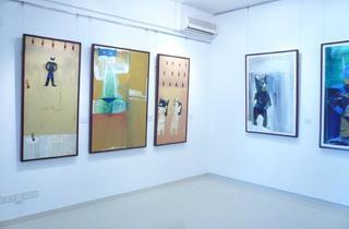 Sunjin Gallery