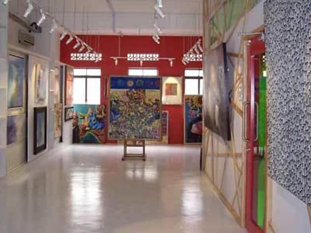 Eagle's Eye Art Gallery