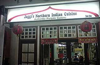 Jaggi's