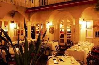 Senso Ristorante & Bar