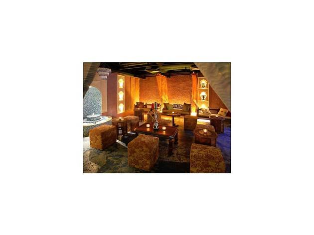 Marrakesh - Moroccan Lounge & Bar